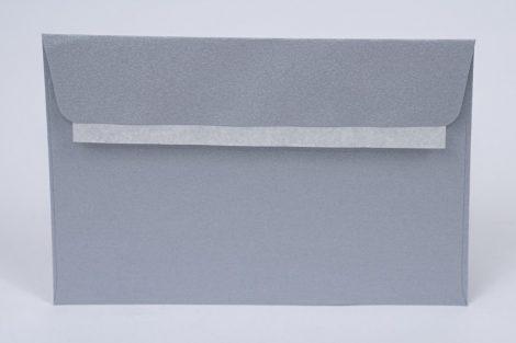"Boríték Curious Metal LC/6 szilikonos 120 gr  Galvanized ""52"" (Króm) 25db/csg"