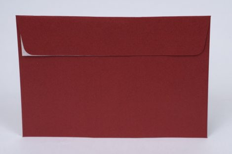 "Boríték Curious Metal LC/6 szilikonos 120 gr  Red laquer ""89"" (Vörös) 25db/csg"