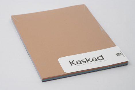 """Másolópapír Kaskad A/4 5x20ív élénk """"P99"""" (99,86,63,29,19)"""