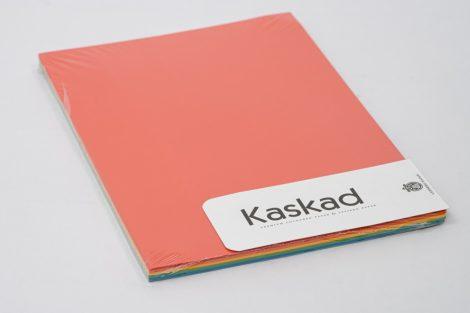 """Másolópapír Kaskad A/4 5x20ív intensiv """"P78"""" (78,68,58,48,28)"""
