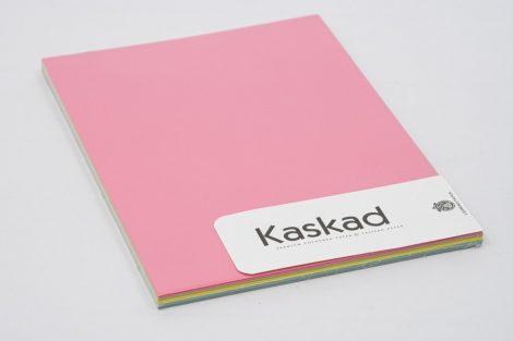 """Másolópapír Kaskad A/4 5x20ív intensív """"P22"""" (22,64,94,66,56)"""