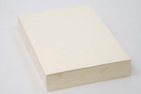 "Másolópapír Kaskad A/4 80g ""12"" vanilia 500ív/csg"