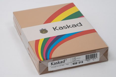 """Másolópapír Kaskad A/4 80g """"19"""" dió 500ív/csg"""