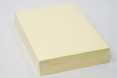 "Másolópapír Kaskad A/4 80g ""55"" sárga 500ív/csg"