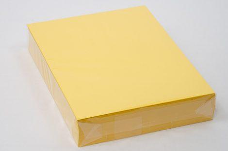 """Másolópapír Kaskad A/4 80g """"57"""" citromsárga 500ív/csg"""