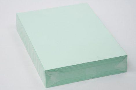 """Másolópapír Kaskad A/4 80g """"61"""" halványzöld 500ív/csg"""