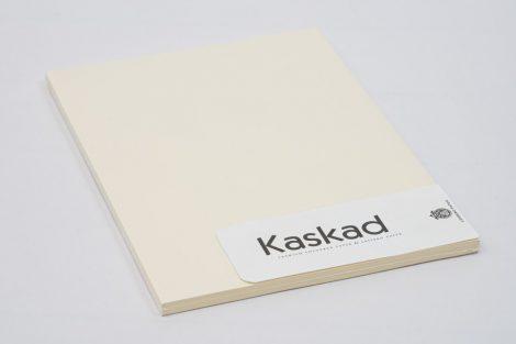 "Másolópapír Kaskad A/4 80g ""12"" vanilia 100ív/csg"