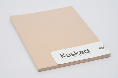 """Másolópapír Kaskad A/4 80g """"16"""" mokka 100ív/csg"""