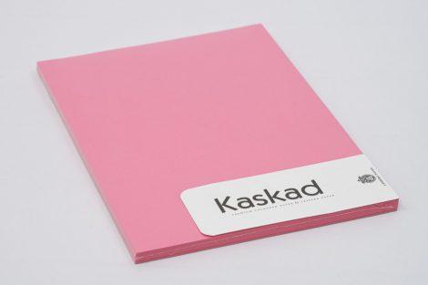 """Másolópapír Kaskad A/4 80g """"22"""" ciklámen 100ív/csg"""