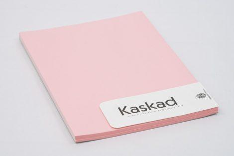 """Másolópapír Kaskad A/4 80g """"25"""" rózsa 100ív/csg"""