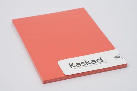 "Másolópapír Kaskad A/4 80g ""28"" korallpiros 100ív/csg"
