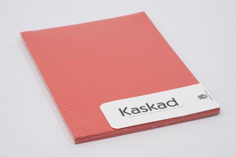 "Másolópapír Kaskad A/4 80g ""29"" vörös 100ív/csg"