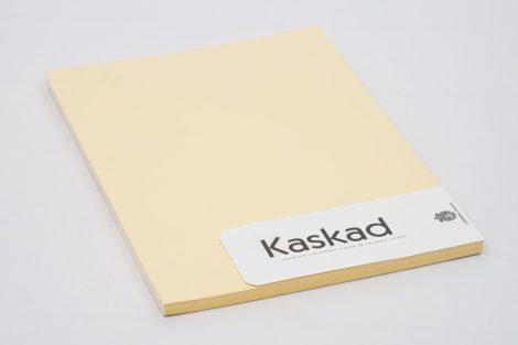 """Másolópapír Kaskad A/4 80g """"53"""" vilagossárga 100ív/csg"""