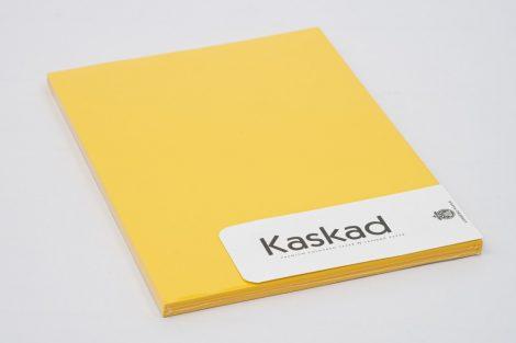 "Másolópapír Kaskad A/4 80g ""56"" repcesárga 100ív/csg"
