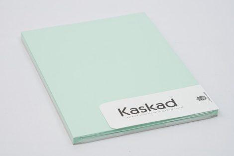 """Másolópapír Kaskad A/4 80g """"61"""" halványzöld 100ív/csg"""