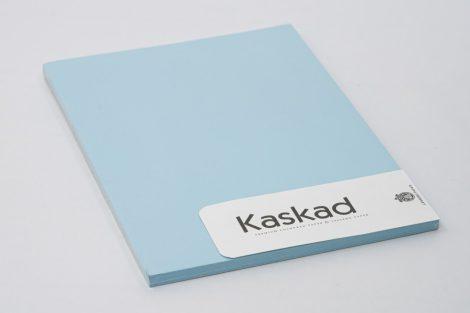 """Másolópapír Kaskad A/4 80g """"75"""" kék 100ív/csg"""