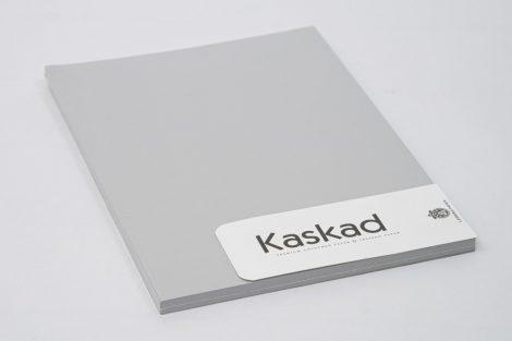"""Másolópapír Kaskad A/4 80g """"94"""" ezüstszürke 100ív/csg"""