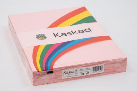 """Másolópapír Kaskad A/3 80g """"25"""" rózsa 500ív/csg"""