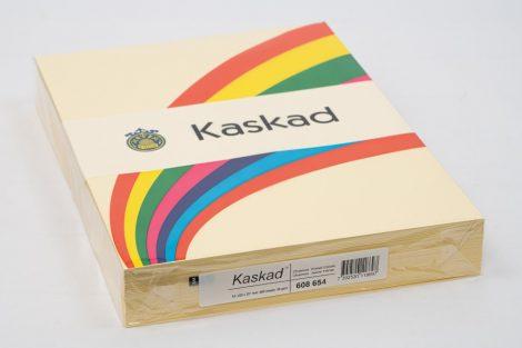 """Másolópapír Kaskad A/3 80g """"54"""" chamois 500ív/csg"""