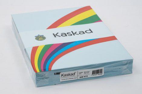 """Másolópapír Kaskad A/3 80g """"72"""" azurkék 500ív/csg"""