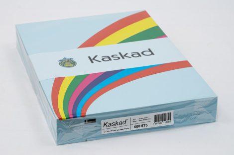 """Másolópapír Kaskad A/3 80g """"75"""" kék 500ív/csg"""