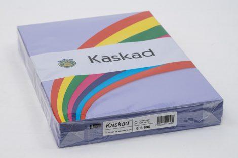"Másolópapír Kaskad A/3 80g ""86"" lila 500ív/csg"