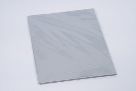 """Másolópapír Curious Metal A/4 120 gr Galvanised """"52"""" (Króm) 25 ív/csomag"""