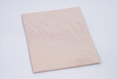 "Másolópapír Curious Metal A/4 120 gr Nude ""75"" (Púderl) 25 ív/csomag"