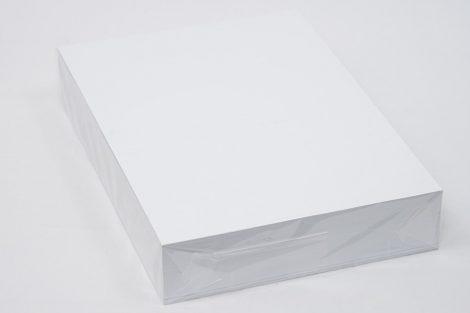 "Másolópapír Kaskad A/4 170g ""07"" fehér 250ív/csg"