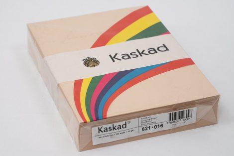 """Másolópapír Kaskad A/4 160g """"16"""" mokka 250ív/csg"""