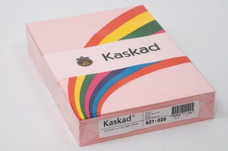 """Másolópapír Kaskad A/4 160g """"25"""" rózsa 250ív/csg"""