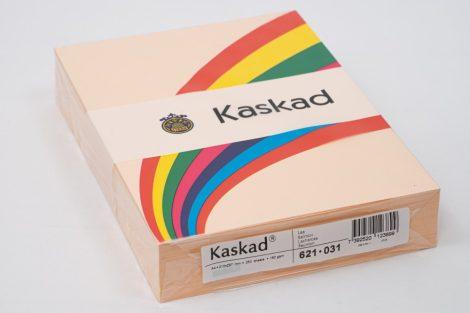 """Másolópapír Kaskad A/4 160g """"31"""" lazac 250ív/csg"""