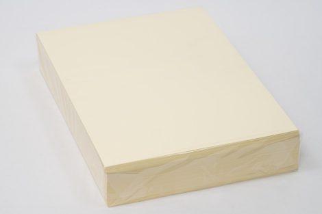 """Másolópapír Kaskad A/4 160g """"53"""" világossárga 250ív/csg"""