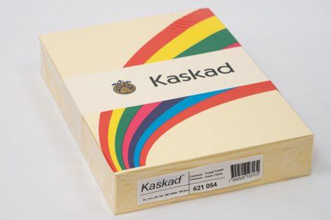 """Másolópapír Kaskad A/4 160g """"54"""" chamois 250ív/csg"""