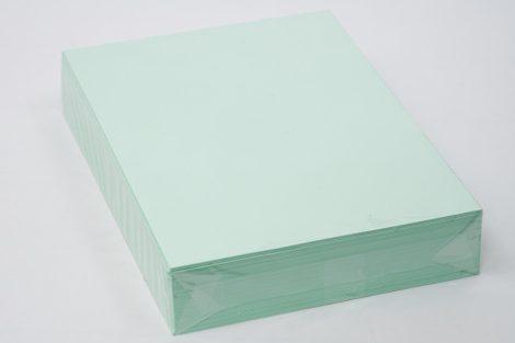 """Másolópapír Kaskad A/4 160g """"61"""" halvány zöld 250ív/csg"""