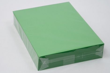 "Másolópapír Kaskad A/4 160g ""68"" smaragdzöld 250ív/csg"