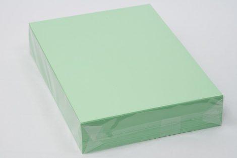 """Másolópapír Kaskad A/4 160g """"69"""" pisztácia zöld 250ív/csg"""