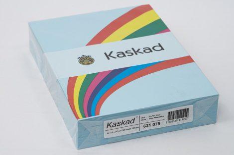 """Másolópapír Kaskad A/4 160g """"75"""" kék 250ív/csg"""