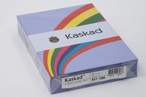 "Másolópapír Kaskad A/4 160g ""86"" lila 250ív/csg"