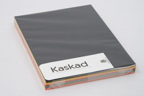 Másolopapír Kaskad A/4 160gr Élénk MIX K99(99,29,48,63,56) 125ív/csg