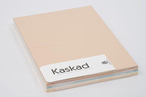 Másolópapír Kaskad A/4 160gr Pasztel MIX K16(16,12,13,72,31) 125ív/csg