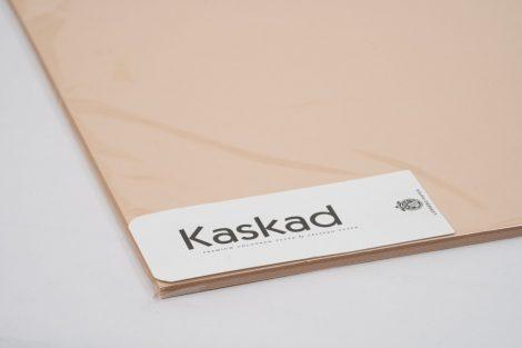 """Dekorációs Karton Kaskad 45x64 225g """"16"""" mokka 100ív/csg"""