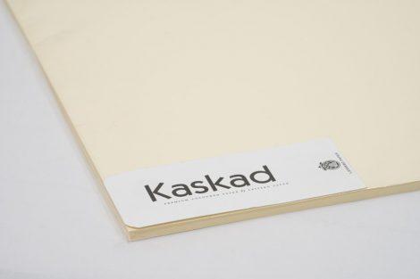 """Dekorációs Karton Kaskad 64x90 225g """"53"""" világossárga 100ív/csg"""