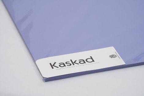 "Dekorációs Karton Kaskad 45x64 225g ""86"" lila 100ív/csg"