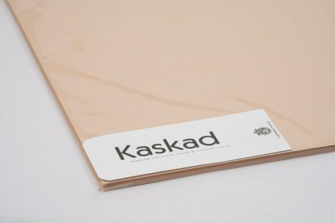 """Dekorációs Karton Kaskad 45x64 225g """"16"""" mokka 25ív/csg"""