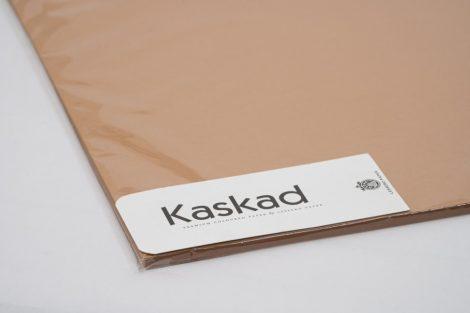 """Dekorációs Karton Kaskad 45x64 225g """"19"""" dió 25ív/csg"""