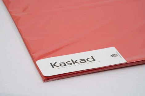 "Dekorációs Karton Kaskad 64x90 225g ""29"" vörös 100ív/csg"