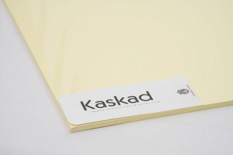 "Dekorációs Karton Kaskad 45x64 225g ""55"" sárga 25ív/csg"