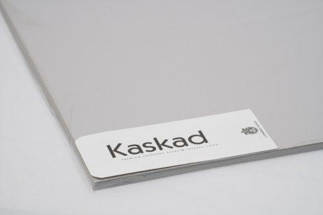 """Dekorációs Karton Kaskad 64x90 225gr """"94"""" ezüstszürke 100ív/csg"""