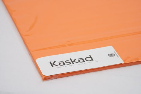 "Karton Kaskad A/3 225gr ""48"" Fantail Orange ""narancssárga"" 10ív/csg"